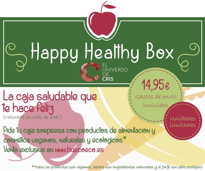 happy healthy box