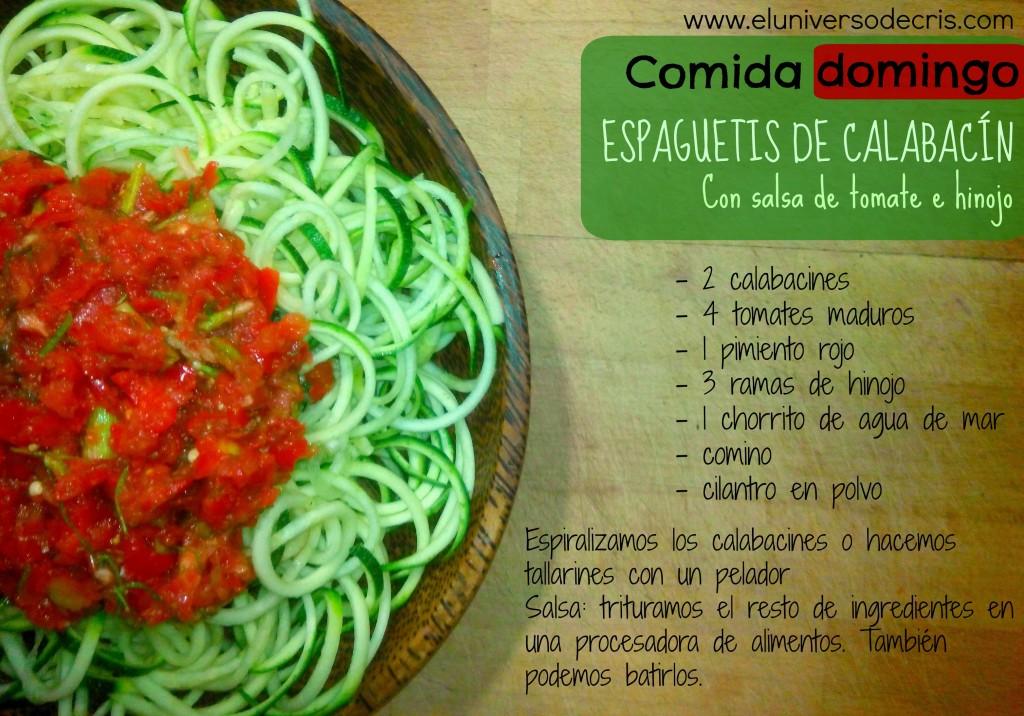 comidadomingo_espaguetiscalabacín